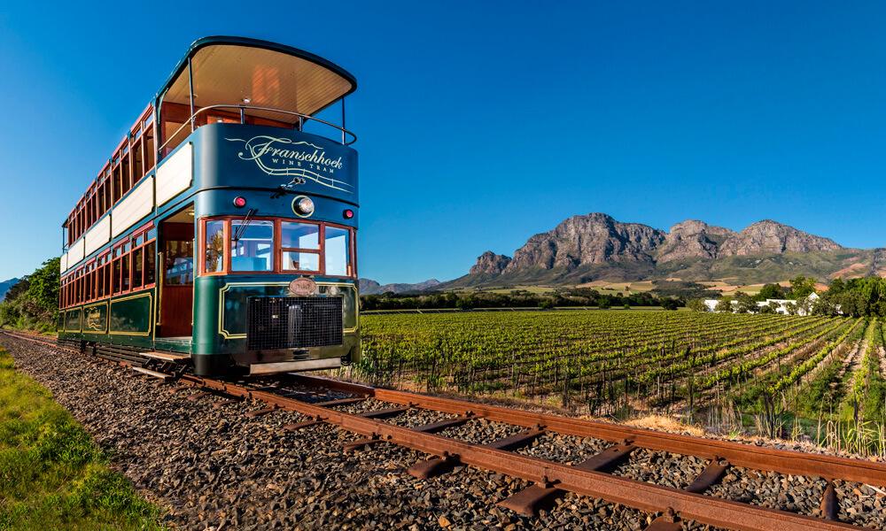 Cape Town - Cape Winelands
