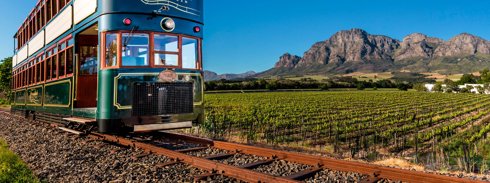 Cape Town - Cape Winelands | South Africa