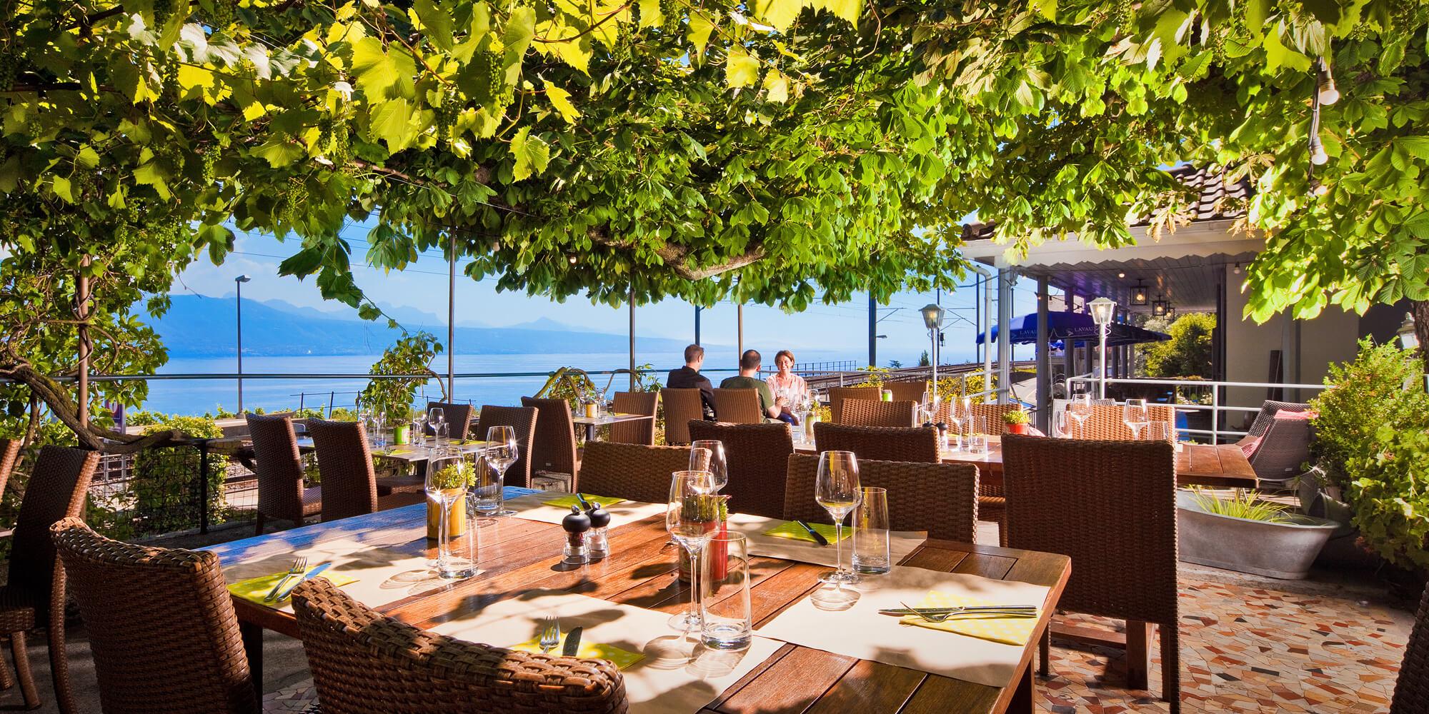 Lausanne Gastronomy