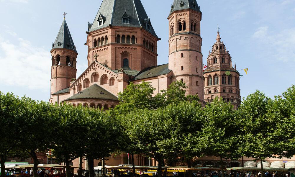 MAINZ - RHEINHESSEN | Germany