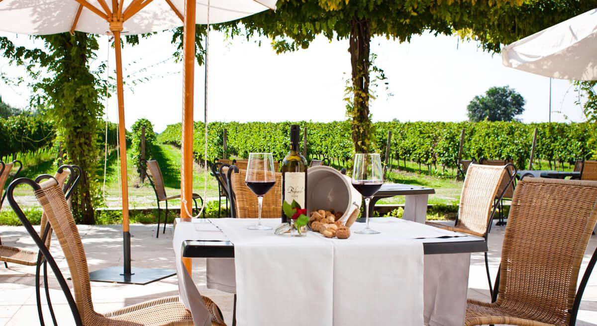Buglioni Wine Resort