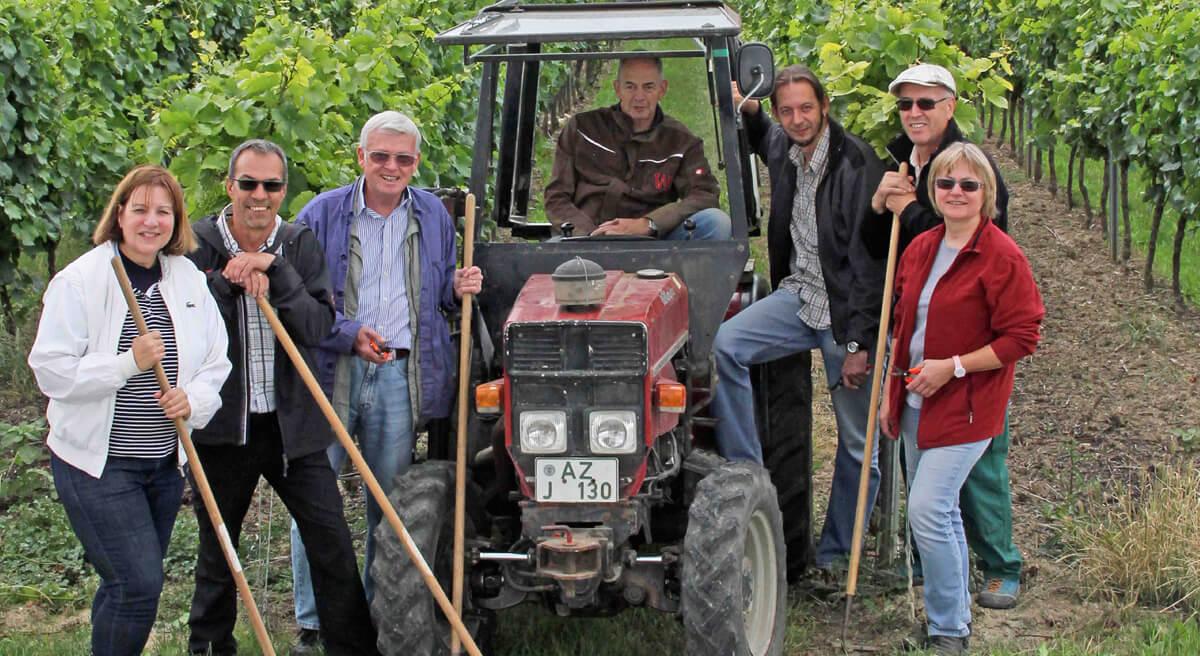 Kultur urb Weinbotschafter