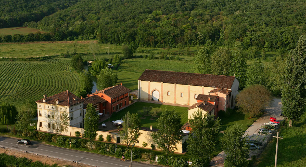 Musella Winery Country Relais