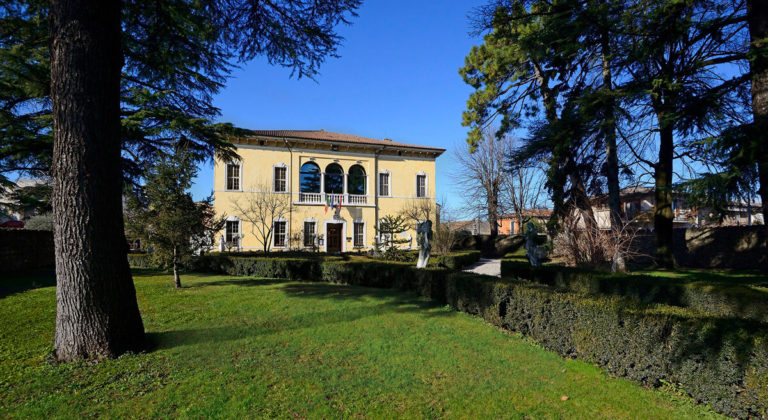Villa Quaranta