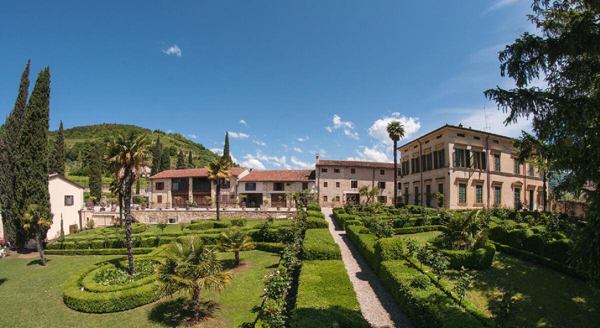 Villa Spinosa