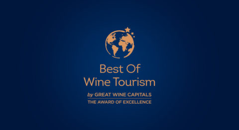 Best of Wine Tourism Awards
