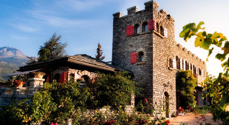 Castel Daval