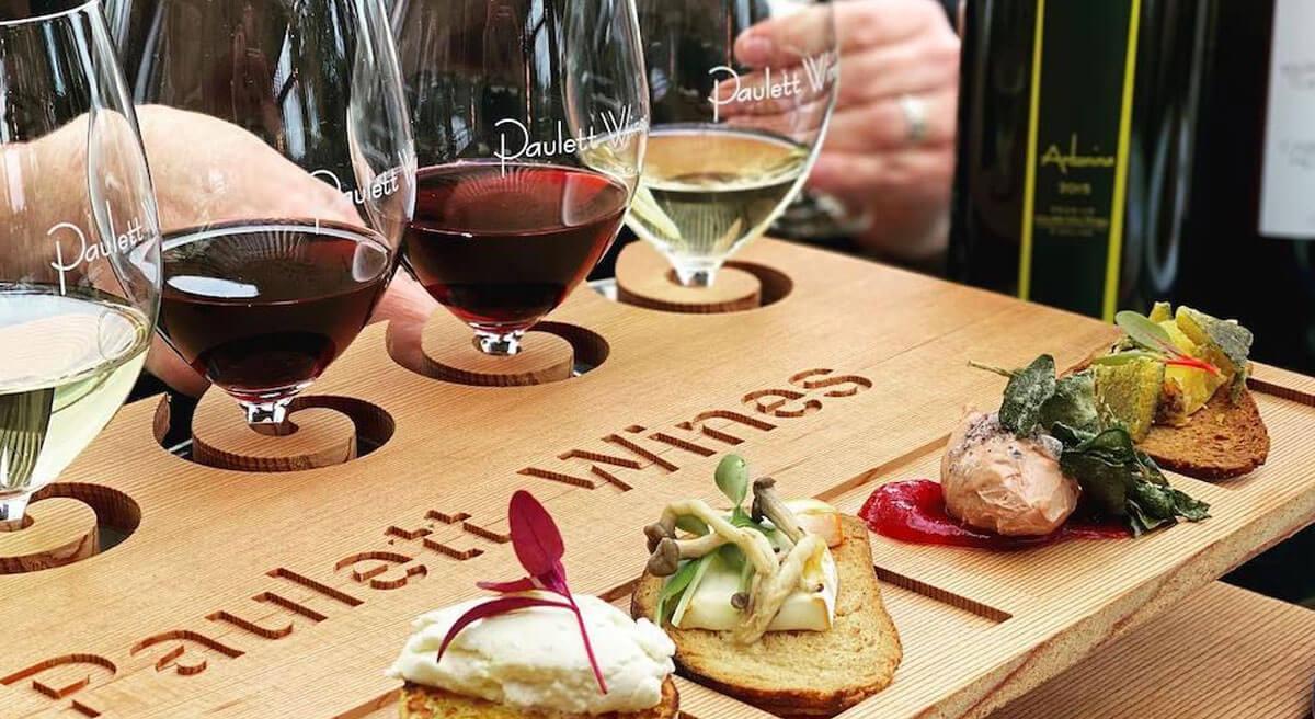 Paulett Wines
