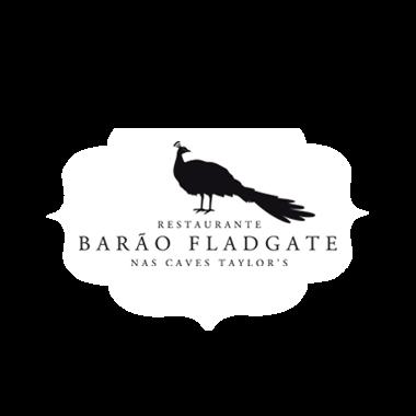 Restaurant Barão Fladgate