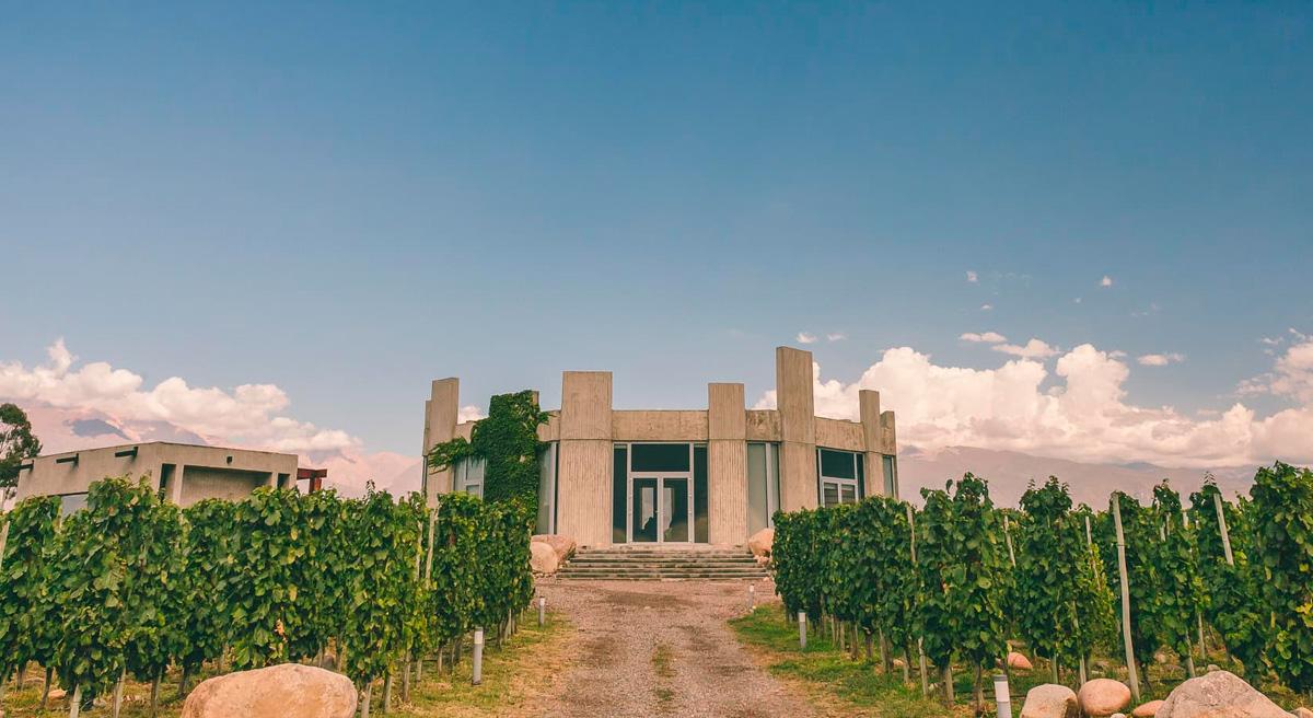 Superuco Winery