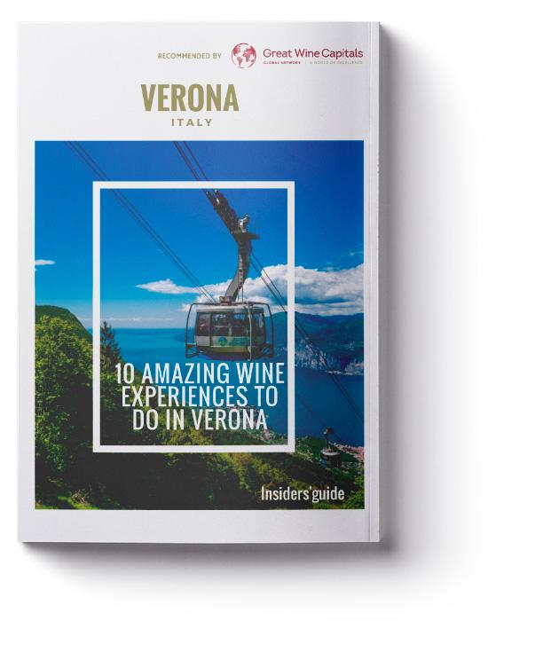 Top 10 Insiders' Guide Verona   Italy
