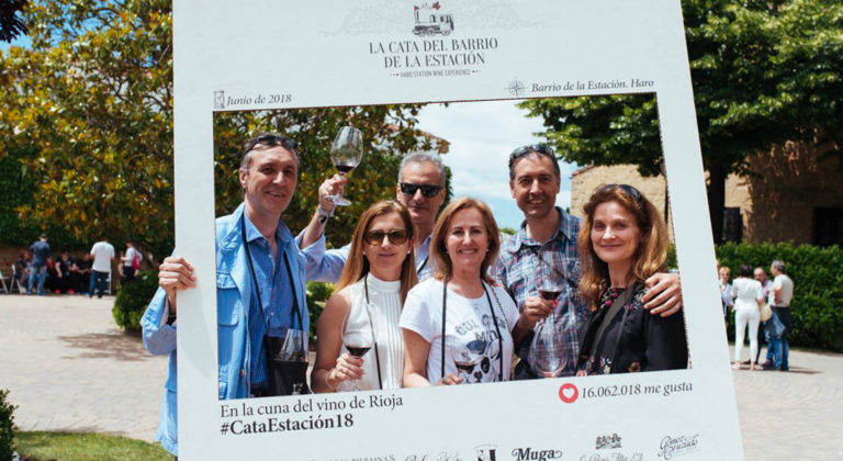 Enjoy Rioja's Most Popular Wine Tourism Events in 2020