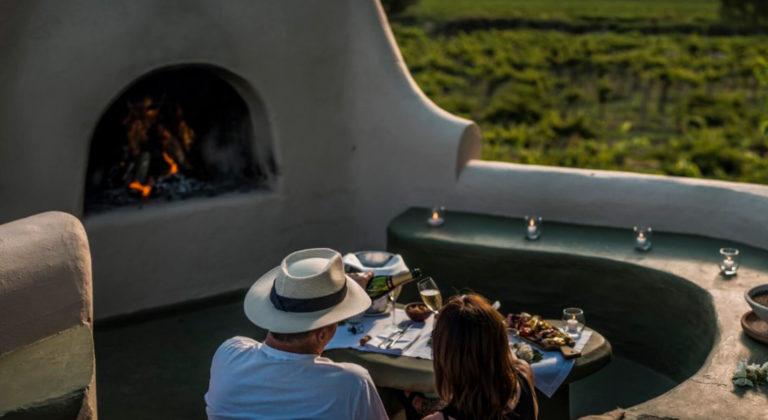 INGREDIENTS FOR A GOOD WINE TOURIST DESTINATION: MENDOZA