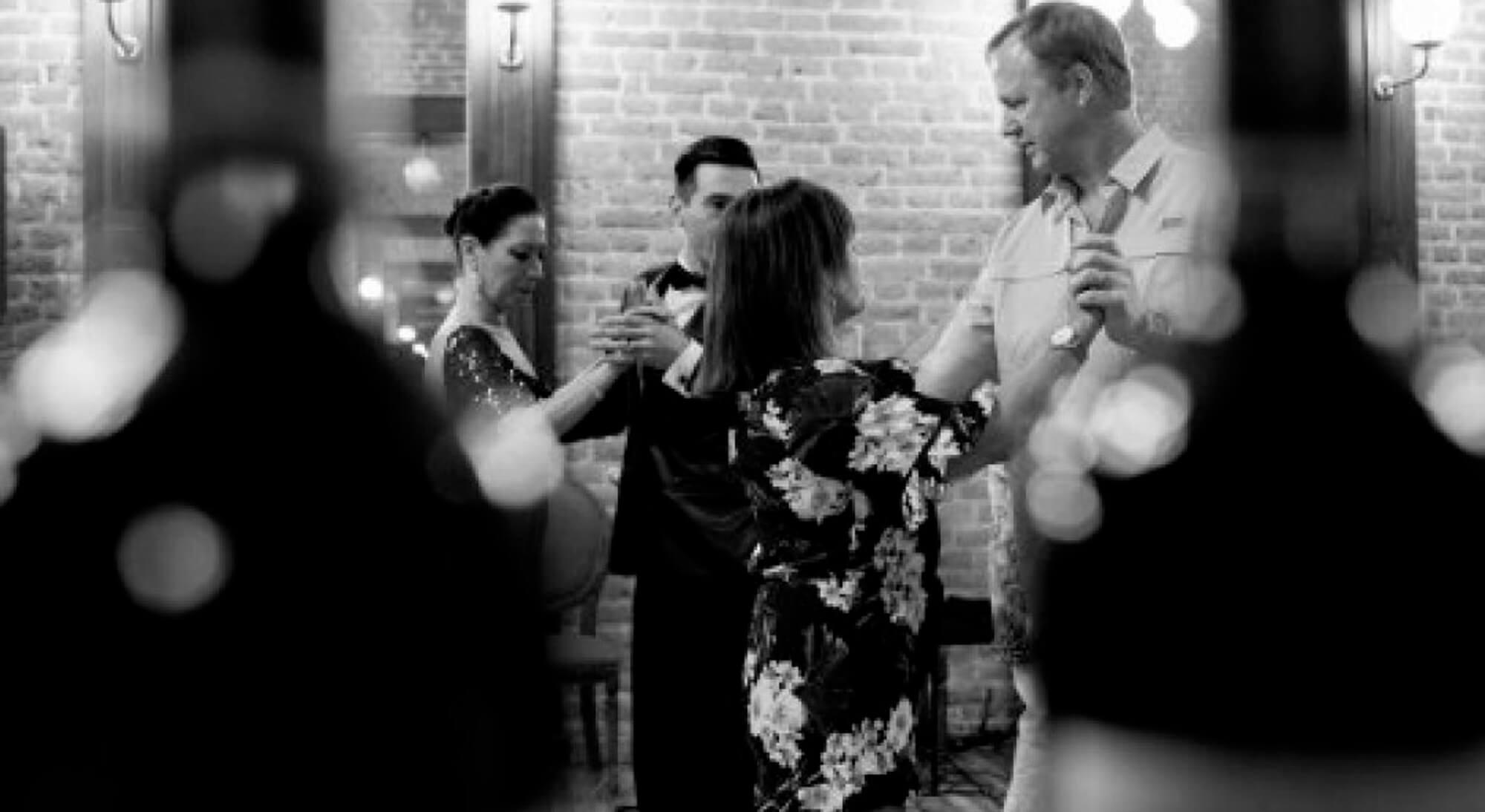 Intertwining tango and Malbec in Mendoza