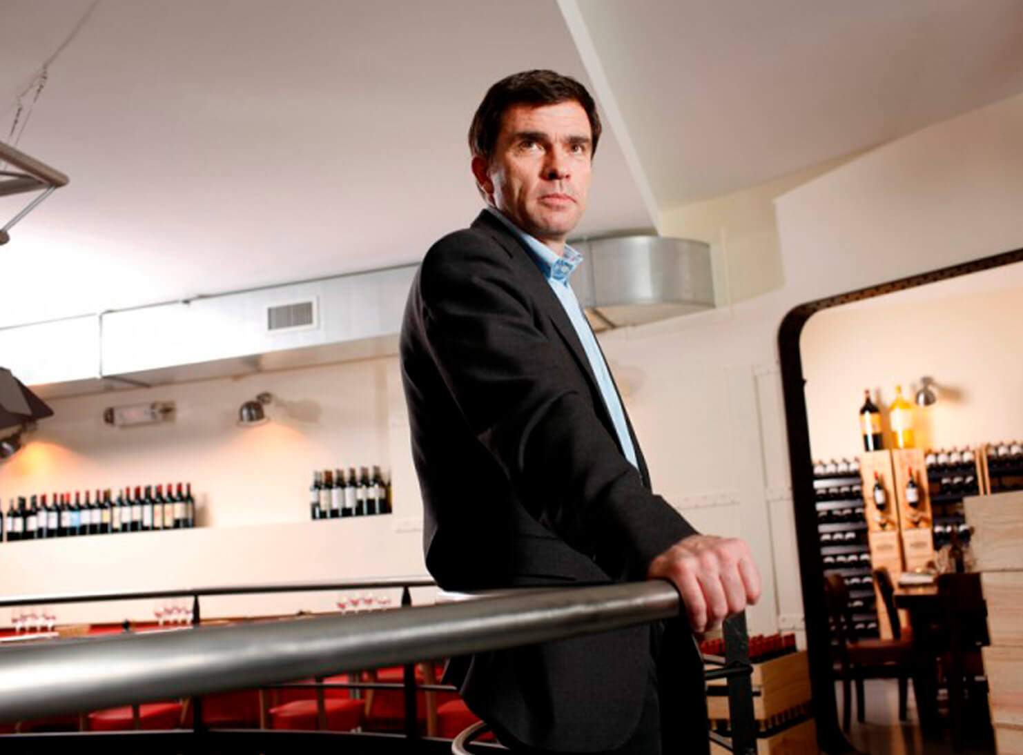 "[Interview] Bernard Farges: ""after this crisis, the wine industry will bounce back"""