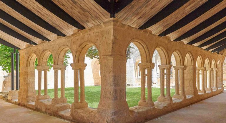 Discover Le Cloître des Cordeliers in Saint-Emilion