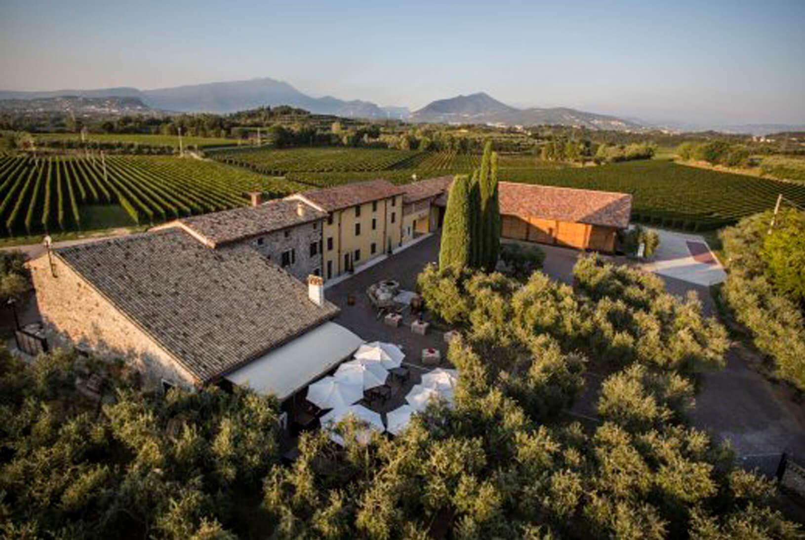 Masi Wine Experience Tenuta Canova