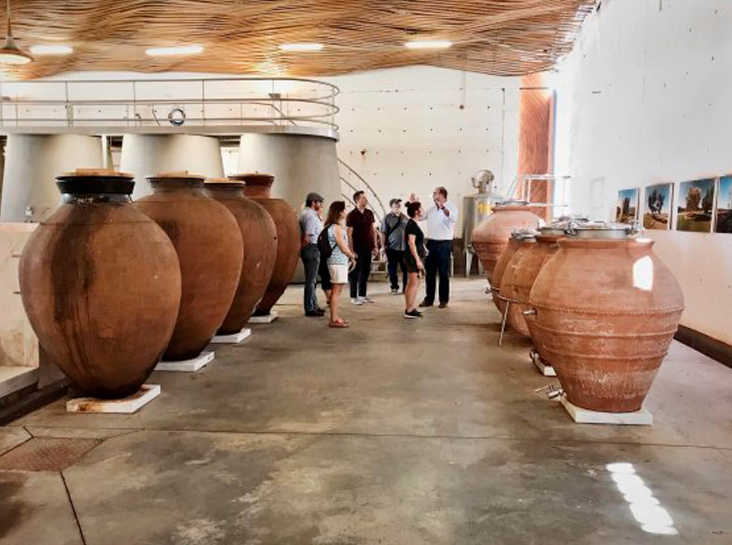 The Future of Wine Tourism beyond lockdown a series of webinars by Destinate Cape Town