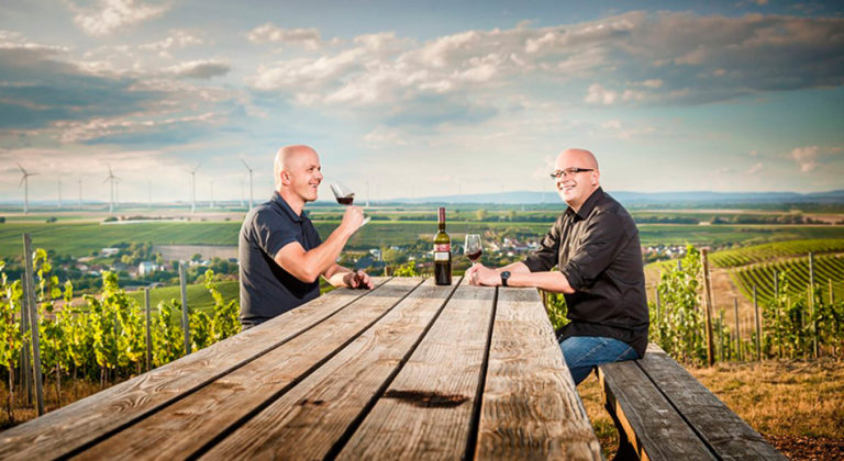 The future of Wine Tourism in the making