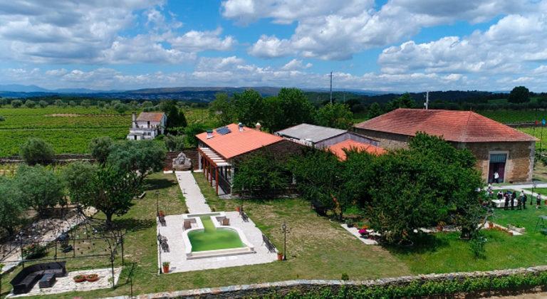 Tradition & Innovation at Quinta da Avessada