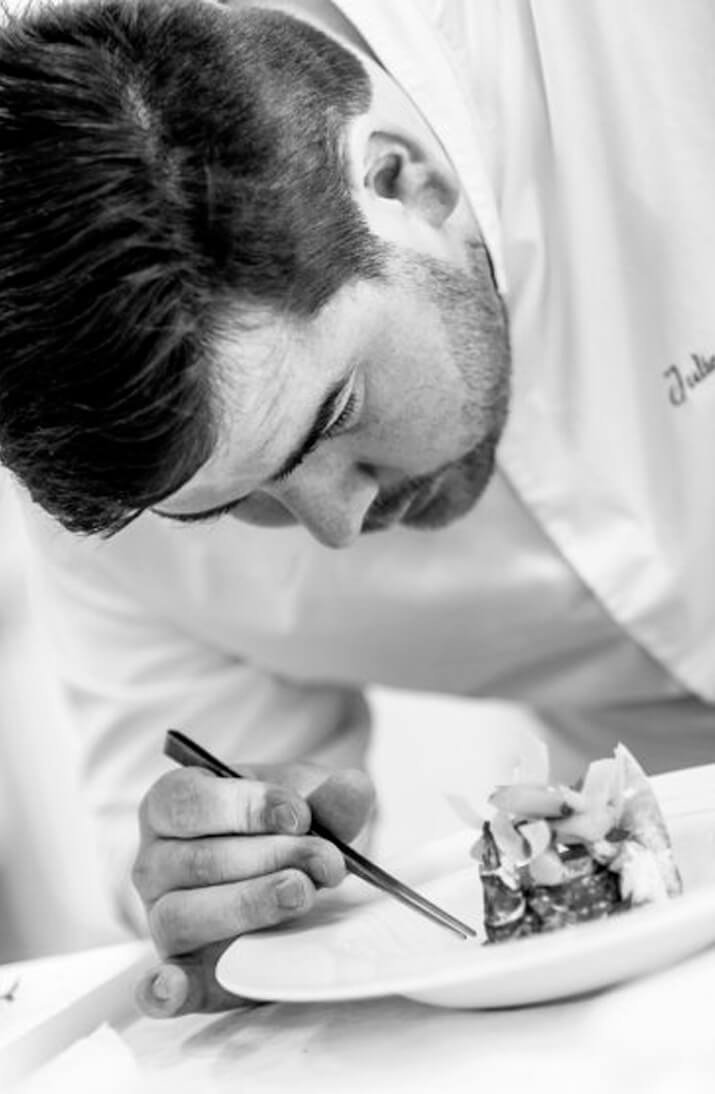 Two Best Chefs two best experiences in Bordeaux