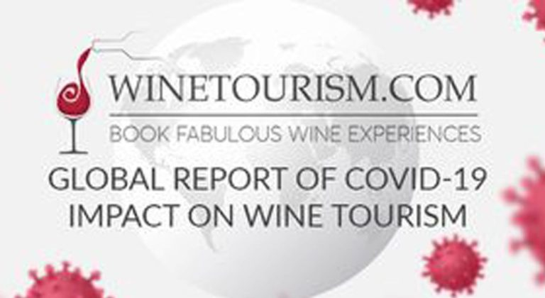 The impact of Covid19 on the wine tourism industry