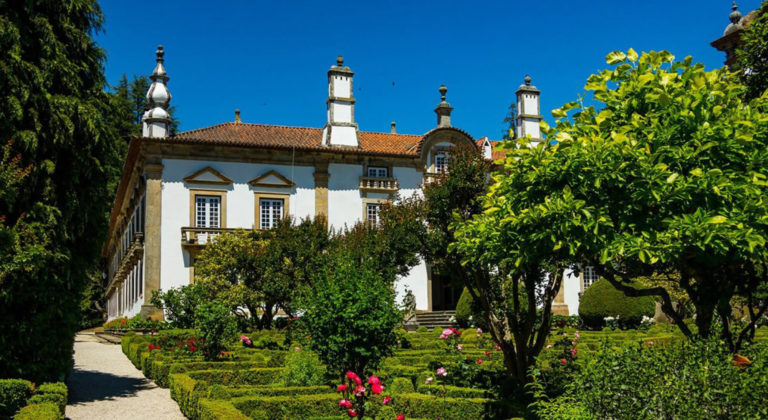 Fundação Casa de Mateus: Get to know the Art &Culture Best Of Wine Tourism Award winner