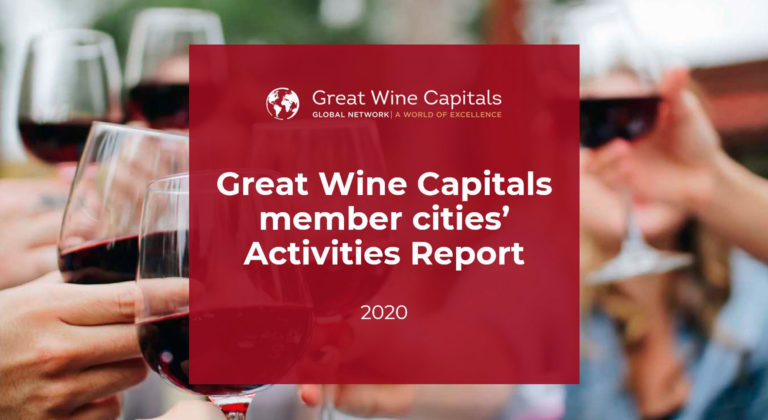 The GWC Activity Report 2020 is issued