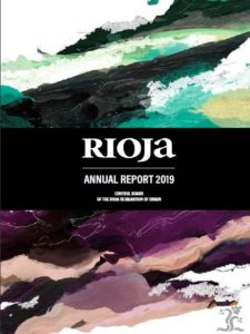 Rioja Wines Annuel Report 2019