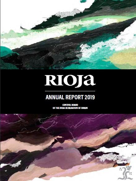 Control Board of Rioja Designation of Origin Report 2019