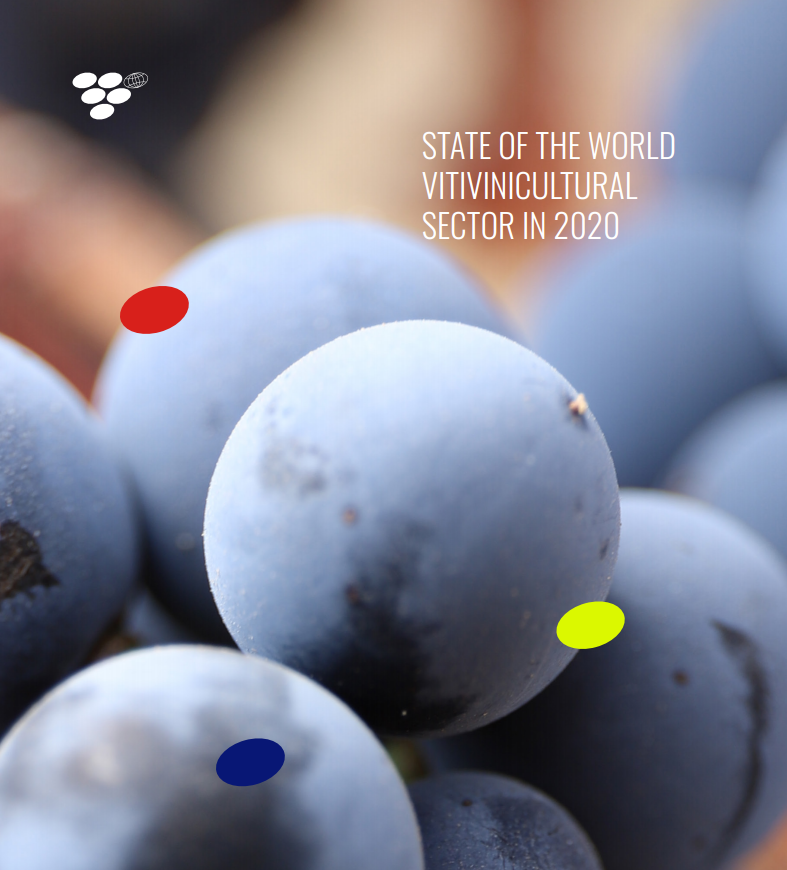 2020, a year of resilience in the global viticulture, by OIV