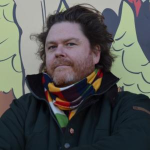 Adelaide – The Art of Storytelling