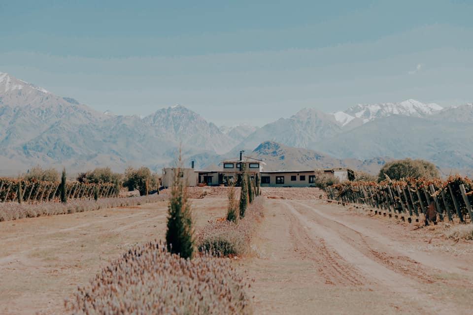 Atipana Restaurant at La Coste de los Andes