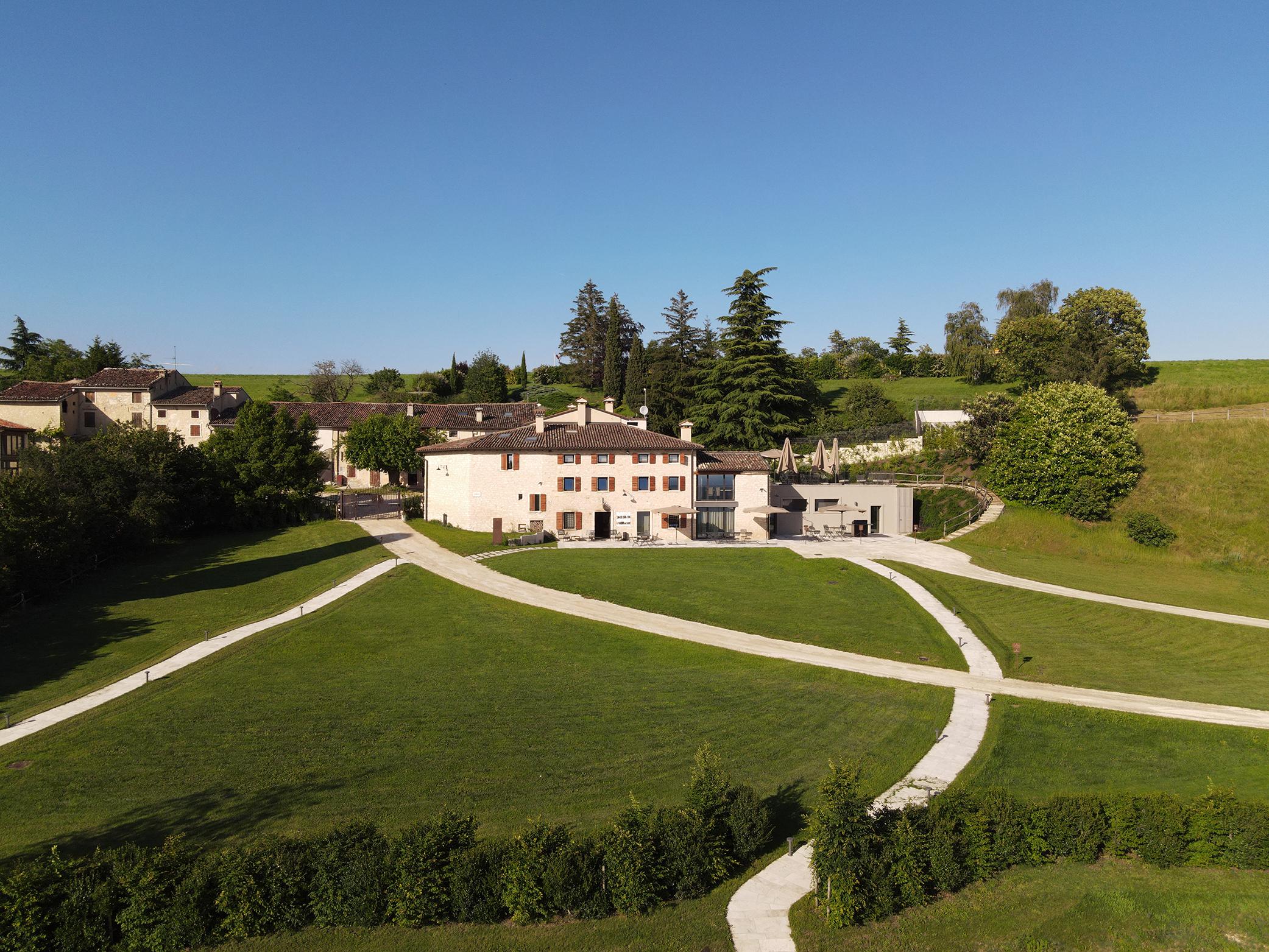 Ca' del Moro Wine Retreat: the return to the real pleasures of life