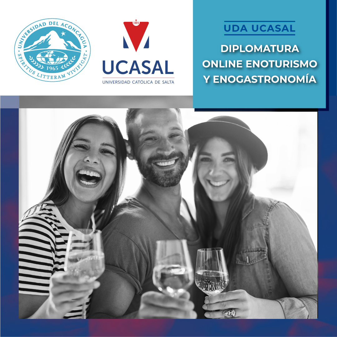 Online Diploma in Wine Tourism Management & Development of Sustainable Destinations