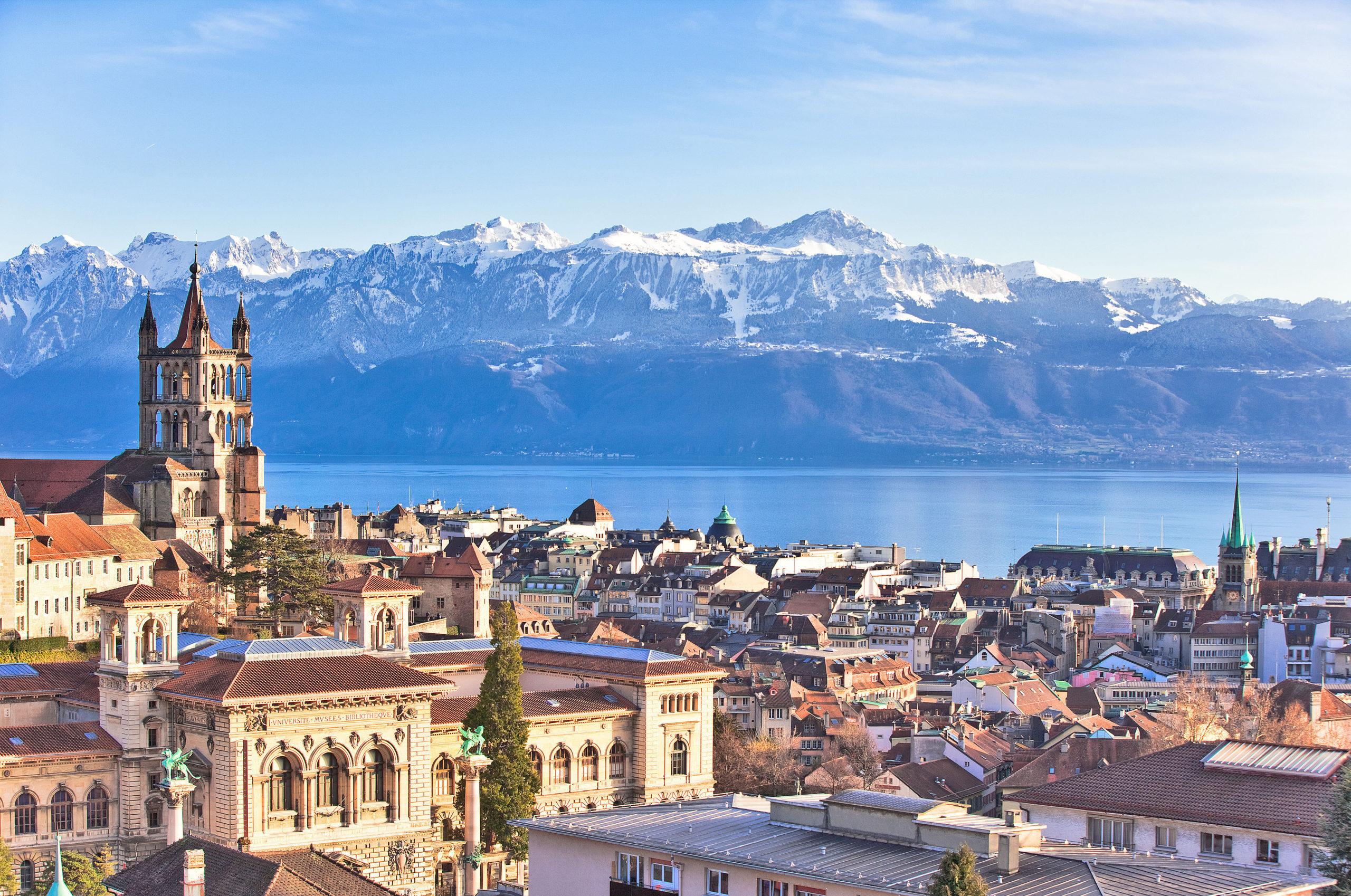 Lausanne GWC
