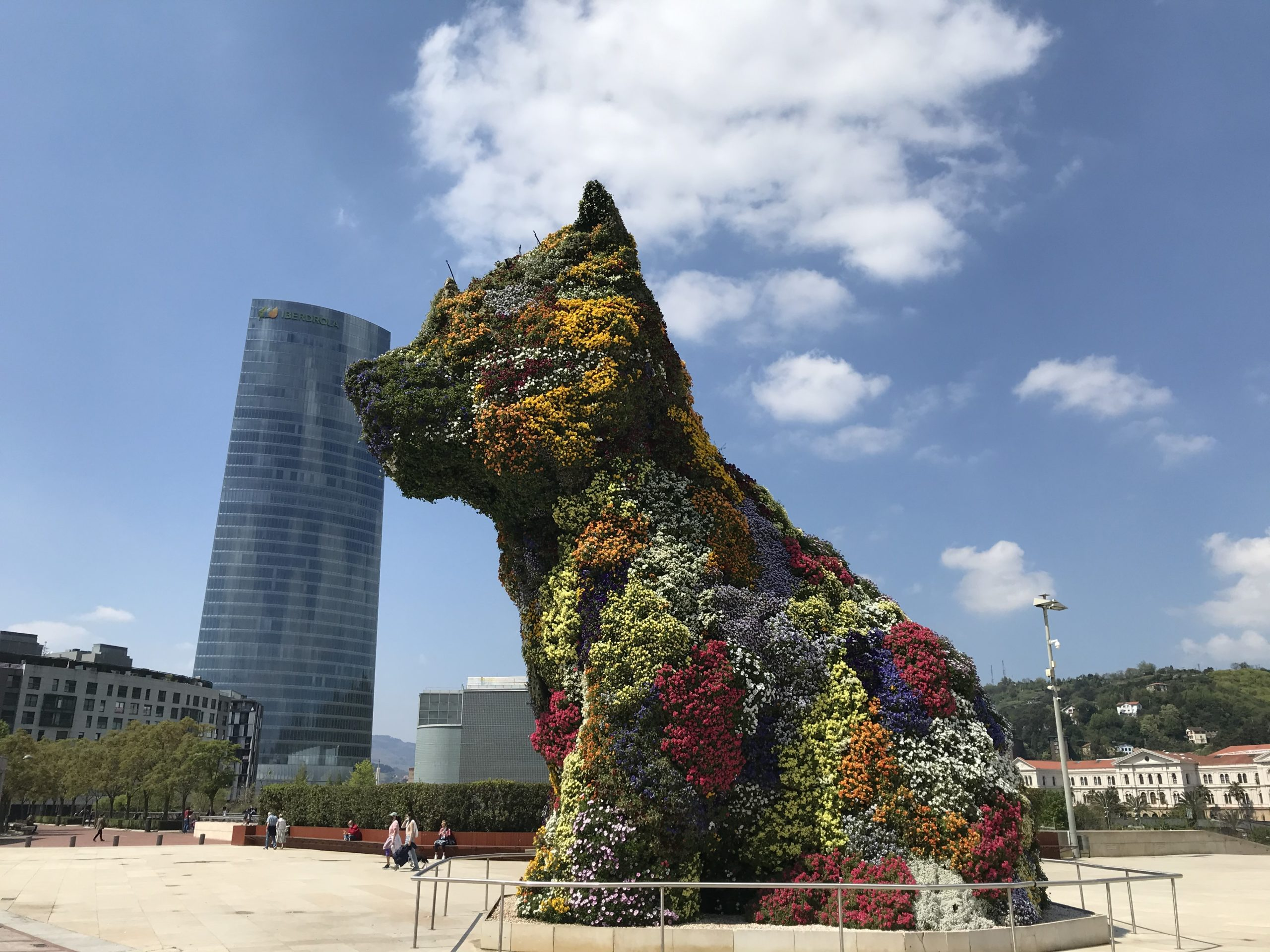 GWC Travel Experts presented Bilbao and the Rioja wine region