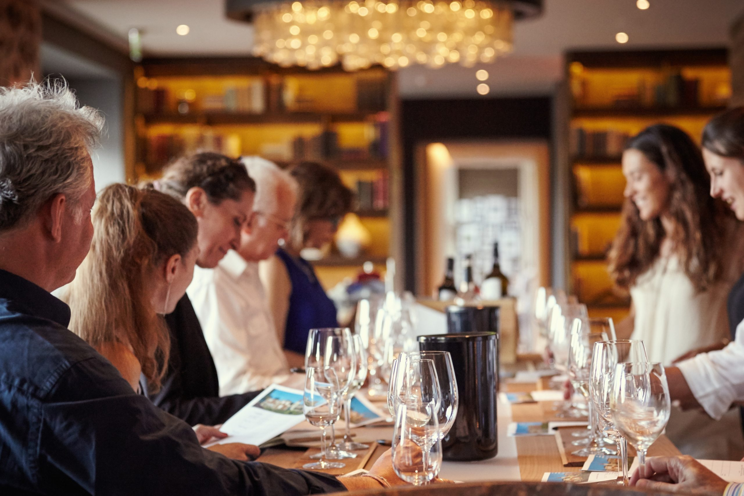 How Storytelling Turns a Wine Tour into a Memorable Experience