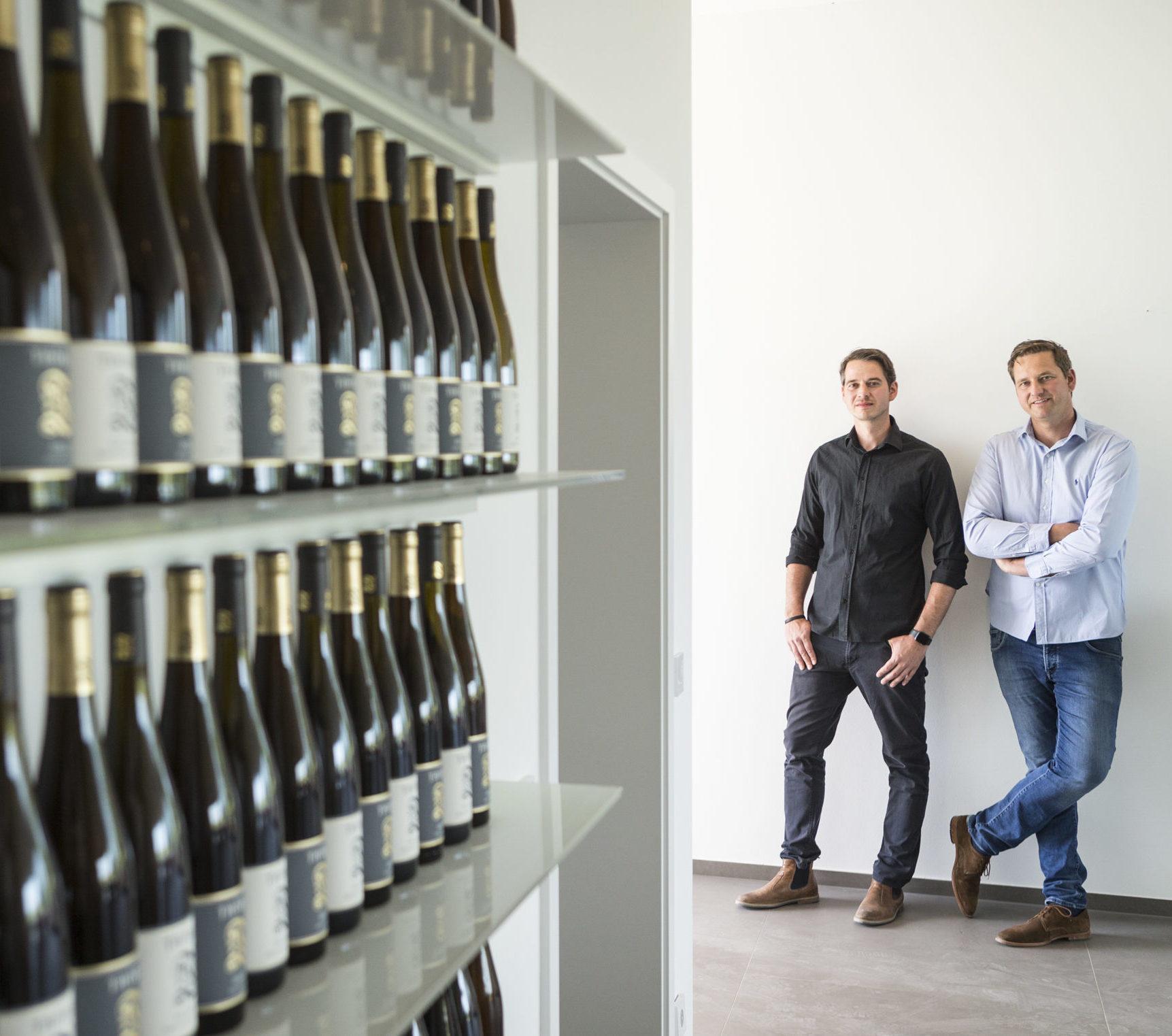 Meet our 2021 Global Award Winner:  Weingut Thörle, Rheinhessen, Germany