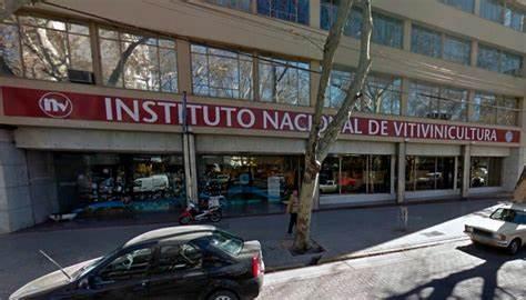 National Institute of Viticulture in Mendoza