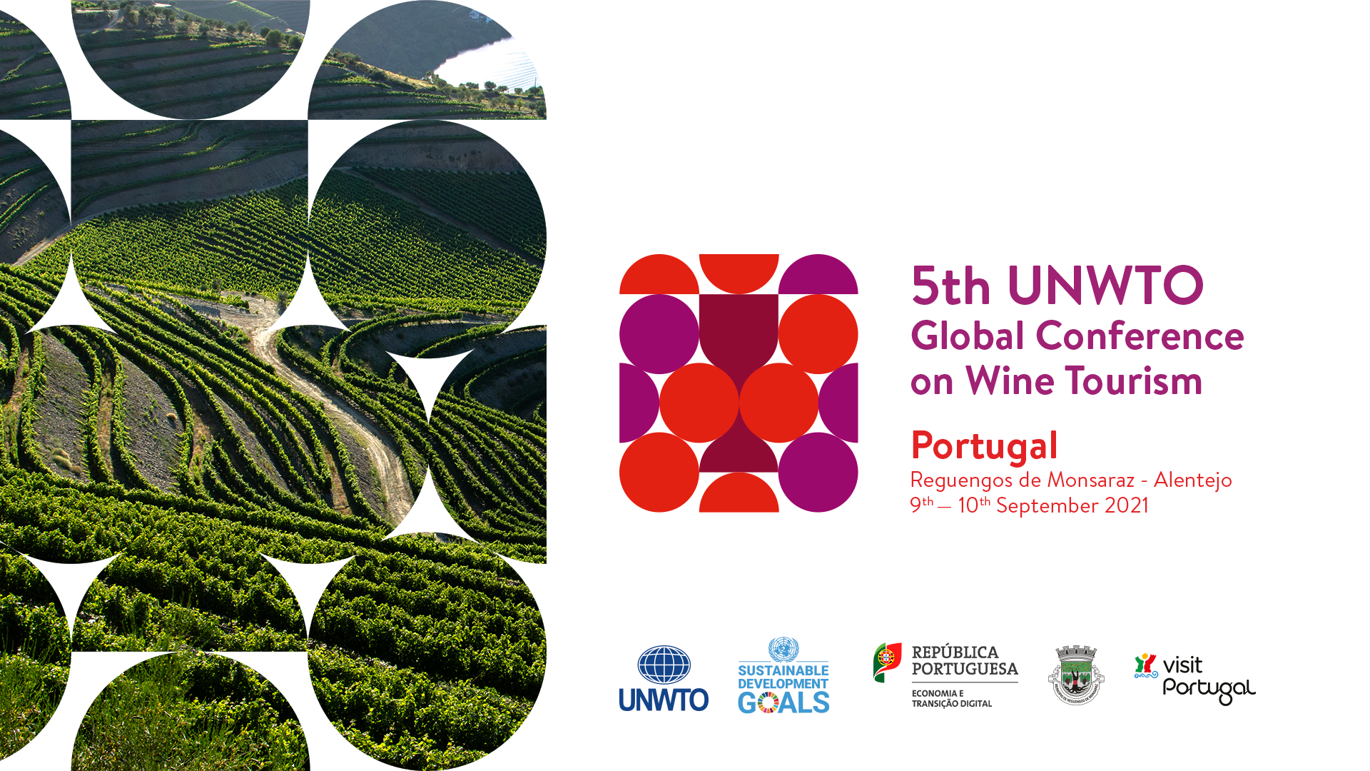 5th UNWTO Global Conference on Wine Tourism