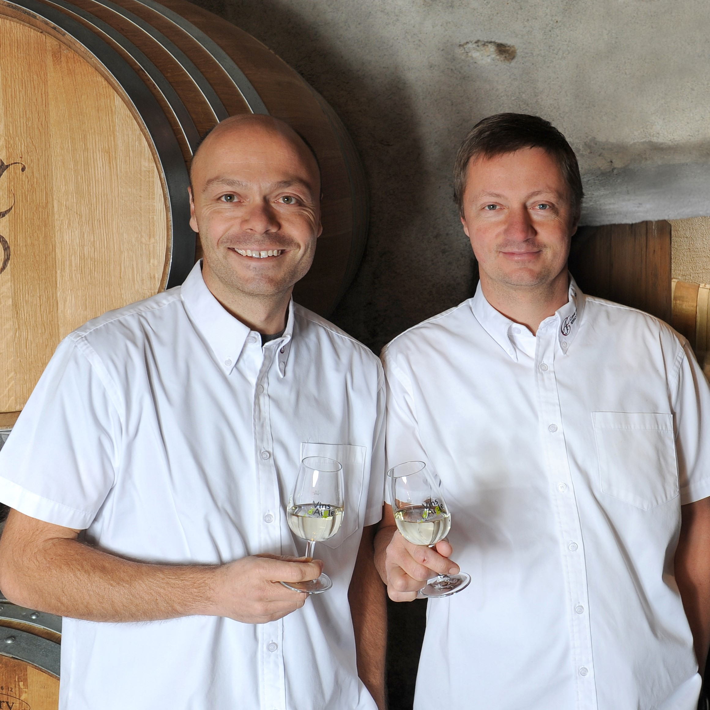 """Visit the """"Cave Alain Emery"""" in the region of Lausanne- one of our Best Of Wine Tourism"""