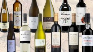 Great Wine Capitals Wine Tasting Package (Credits: Der Weinschmitt)