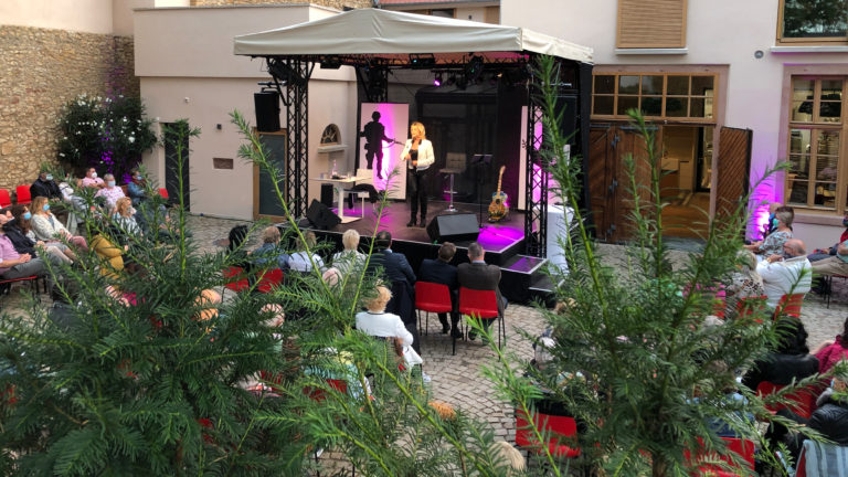 Morstein Culture Festival, Credit: GUT LEBEN am Morstein